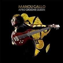 Manou Gallo: Afro Groove Queen (signiert, exklusiv für jpc), CD