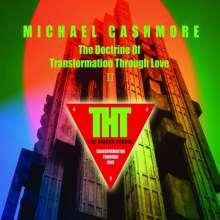 Michael Cashmore: The Doctrine Of Transformation Through Love II, CD