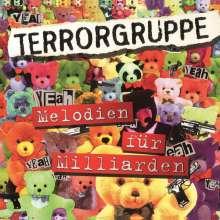 Terrorgruppe: Melodien Für Milliarden, LP