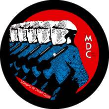 MDC: Millions Of Dead Cops (Limited-Edition) (Picture Disc), Single 12""