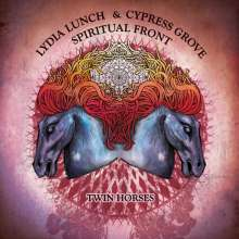 Lydia Lunch & Cypress Grove: Twin Horses, CD