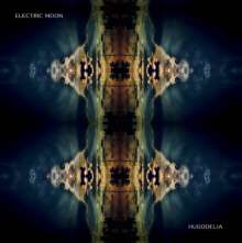 Electric Moon: Hugodelia (Limited-Edition) (Clear Vinyl), 2 LPs