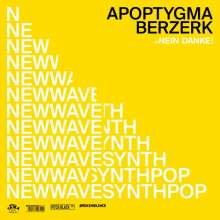 Apoptygma Berzerk: Nein Danke! EP, CD
