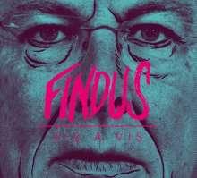 Findus: Vis A Vis, CD