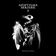 Apoptygma Berzerk: Soli Deo Gloria (Reissue 2019), CD