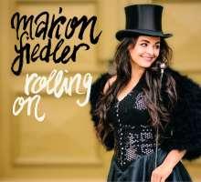 Marion Fiedler: Rolling On, CD