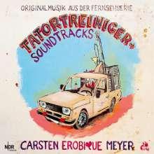 Filmmusik: Tatortreiniger Soundtracks, LP