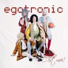Egotronic: Egotronic, C'est Moi!, LP