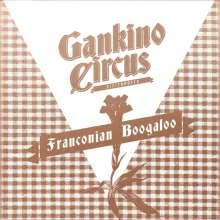 Gankino Circus: Franconian Boogaloo, CD