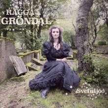 Ragnheiður (Ragga) Gröndal: Svefnljod, CD