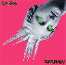 Mint Mind: Thoughtsicles (+Bonus CD), 2 CDs