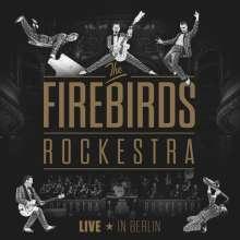 The Firebirds Rockestra: Live In Berlin, LP