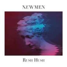 Newmen: Rush Hush, CD