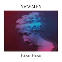 Newmen: Rush Hush (Limited Edition), LP