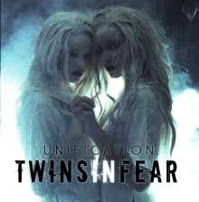 Twins In Fear: Unification, CD