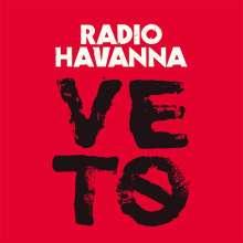 Radio Havanna: Veto, CD