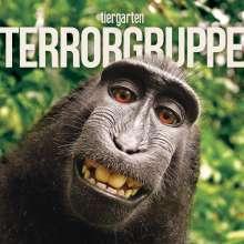 Terrorgruppe: Tiergarten, CD