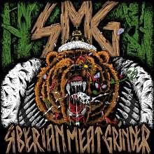Siberian Meat Grinder: Siberian Meat Grinder, CD