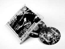 Terrorgruppe: Superblechdose: Live, 2 CDs