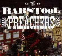 The Bar Stool Preachers: Blatant Propaganda, CD