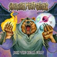 Siberian Meat Grinder: Join The Bear Cult (Lim.Ed./White Vinyl), LP