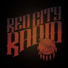 Red City Radio: Red City Radio, CD