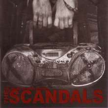 The Scandals: The Sound Of Your Stereo (Red Vinyl), LP