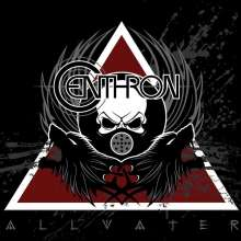 Centhron: Allvater, CD