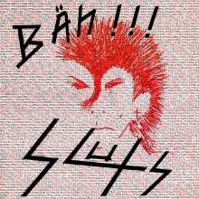 Sluts: Bäh!!! (Reissue), CD