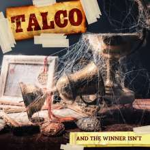 Talco: And The Winner Isn't (Limited-Edtion + Bonus-EP), 2 CDs