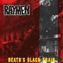 The Raymen: Death's Black Train EP, LP