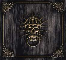 Argyle Goolsby: Darken Your Doorstep, CD