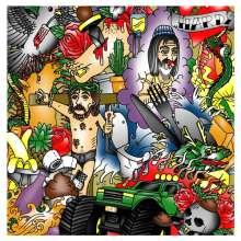 """OAT: Hardy (Colored Vinyl), Single 12"""""""