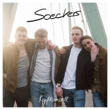 Soeckers: Kopfkarussell (Limited Edition), LP