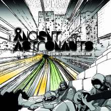 Ancient Astronauts: Themes From Tomorrowland (Limited-Edition) (White Vinyl), 2 LPs