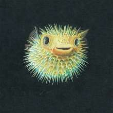 Caspian Sea Monster: Caspian Sea Monster, CD