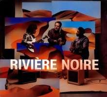Rivière Noire: Rivière Noire, CD