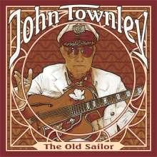 John Townley: The Old Sailor, CD