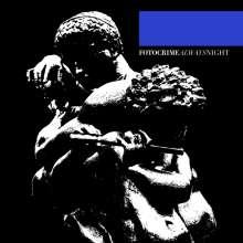 Fotocrime: Always Night EP (180g), LP
