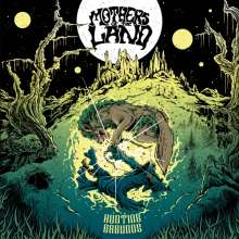 Mothers Of The Land: Hunting Grounds, CD