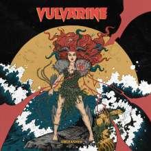 Vulvarine: Unleashed, CD
