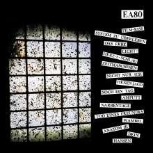 """EA 80: Licht, 1 LP und 1 Single 7"""""""