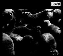 EA 80: Mehr Schreie (Reissue), CD