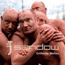 Sandow: Entfernte Welten, 2 LPs
