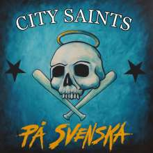 City Saints: Par Svenska, LP