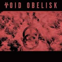 Void Obelisk: A Journey Through The Twelve Hours Of The Night, CD