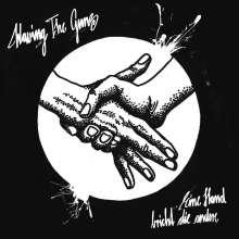 Waving The Guns: Eine Hand bricht die andere, LP
