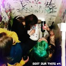 Doin' Our Thing Vol.4, 3 CDs