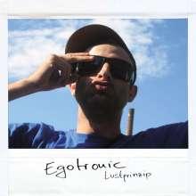 Egotronic: Lustprinzip (Reissue), LP
