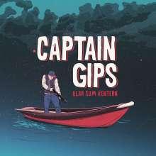 Captain Gips: Klar zum Kentern, LP